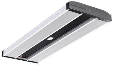 lit IBL-48L-ND-LP750-DLC LIT LED HIGH BAY 5000K 48000 LUMEN 120-277V