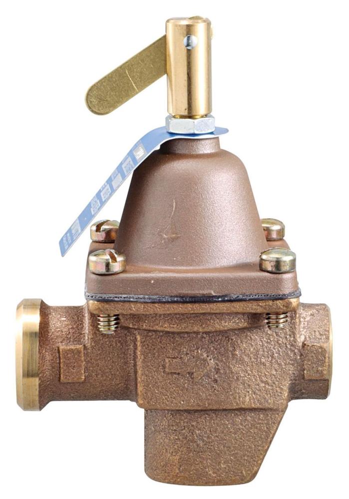 """1/2"""" Feed Water Pressure Regulator (0386423)"""