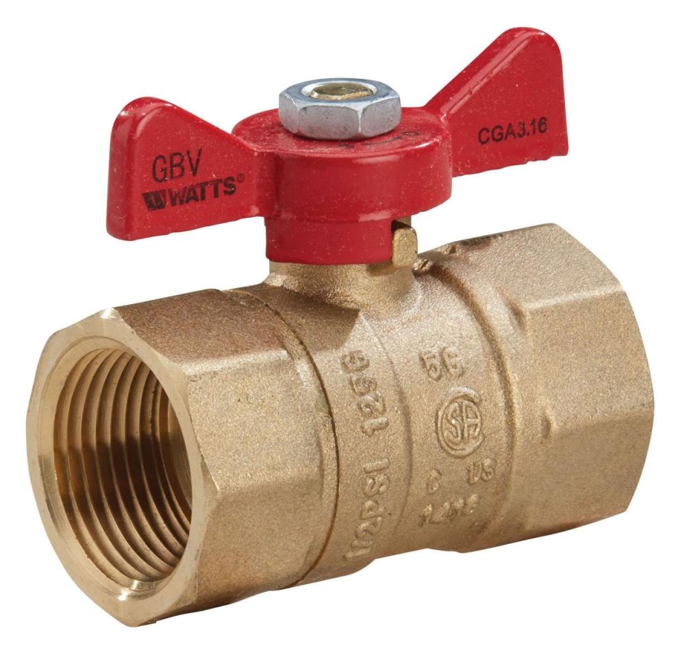 """1"""" Gas Cock 0545007"""