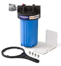 """Navien PeakFlowE™ Anti Scale System for NCB-E Combination Boiler, 10"""" x 18-1/2"""", 3/4"""" FPT, 90 PSI"""