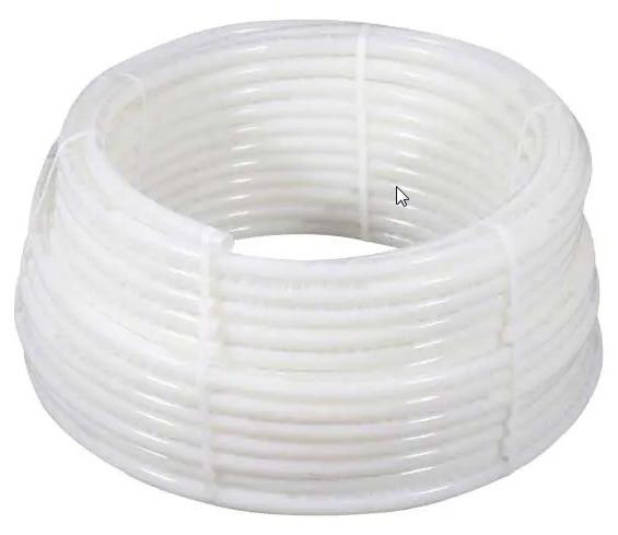 "1/2"" x 1000' HePEX Pipe Radiant Heat (A1220500)"