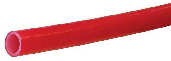 """1"""" x 20' AquaPEX Pipe - Red"""