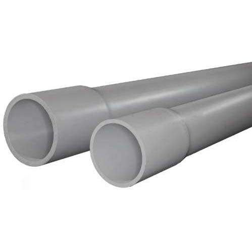 CANTEX 51071 3/4 PVCTC-40 CONDUIT PIPE