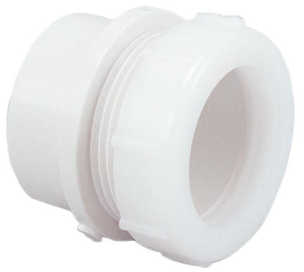 "1-1/2"" PVC Fitting Desanco Sj Adapter 103P"