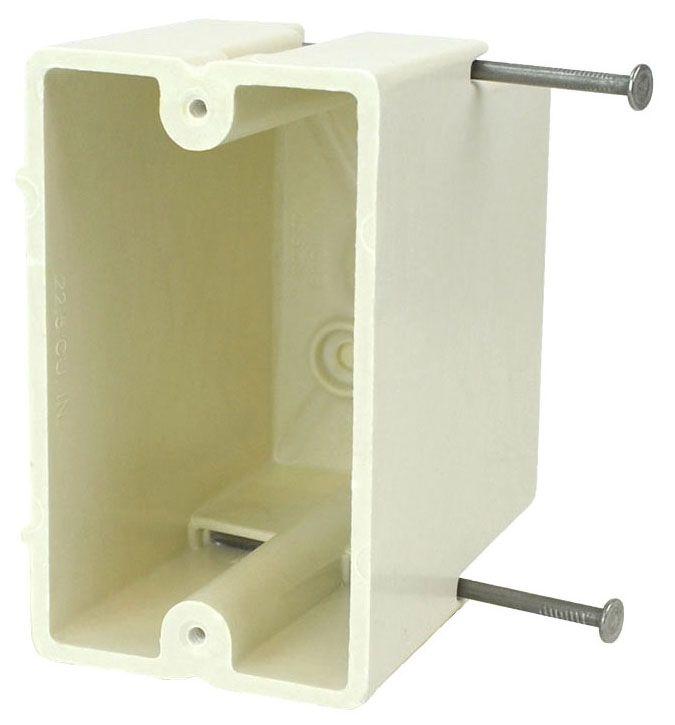 Fiberglass Boxes