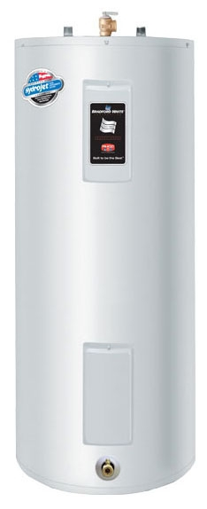 50 GAL ELECTRIC TALL HEATER ENERGY SAVER