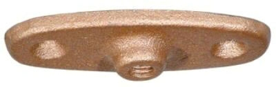 "3/8"" Copper Ceiling Flange (Ct-128R)"