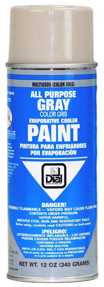 Swamp Cooler Paint - Grey - 12 Oz