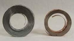 """3/4"""" Galvanized Hanger Strap - 100' Roll"""