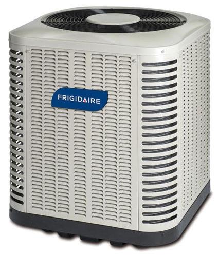 Frigidaire Air Conditioner, 208/230 VAC 60 Hz 1-Stage Compressor