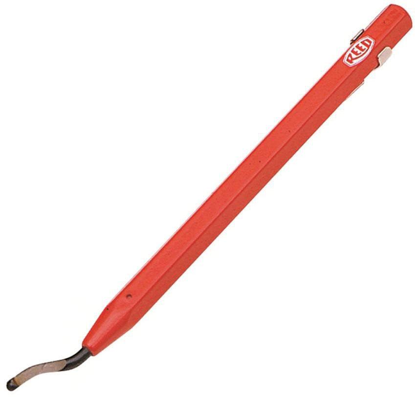 Pipe Reamer Deburring Tool (04434) Debo Reed