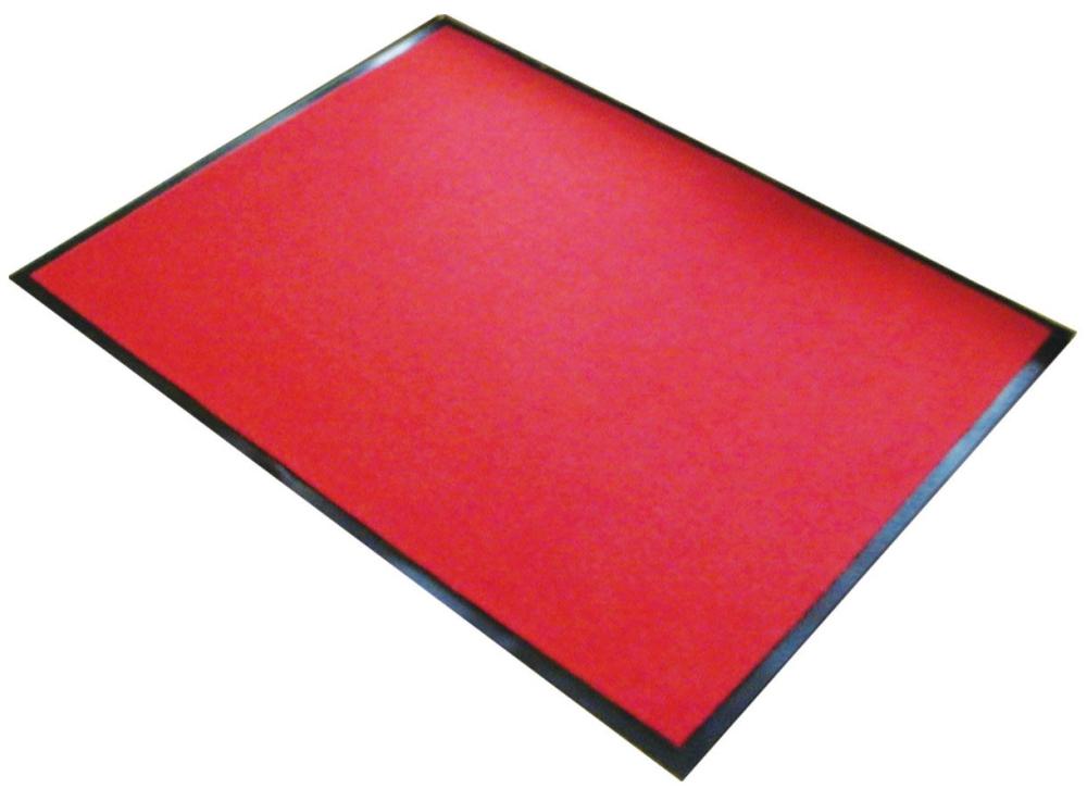 """Shubee Dsbsrr Super Red Floor Protect 32""""X48"""""""