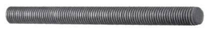 "3/8"" x 10' Zinc Plated All Thread Rod"