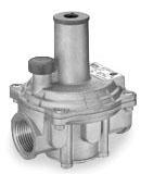 "3/4"" Pietro Regulator Natural Gas (848 MBTU @ 8"" Wc)"