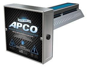 FRESH-AIRE UV APCO TUV-APCO-SI2-P AIR PURIF