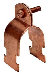 Pipe Clamps & Straps