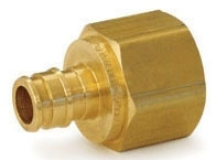 """3/4"""" PEX x FIP Adapter Expansion"""