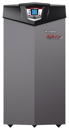 Lochinvar 399 Mbh Gas Condensing Commercial Boiler