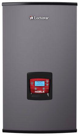 Lochinvar Noble Fire Tube Combi Condensing Boiler 110K BTU (Nkc110N-8647)