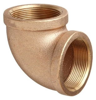 "3/4"" Brass 90 Elbow"