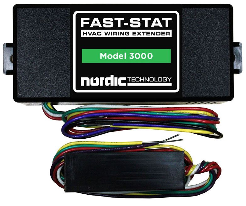 Fast-Stat Model 3000 Hvac Wiring Extender