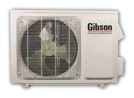 Gibson 2.5Ton Flex Match Heat Pump Multi-Zone Condensing Unit
