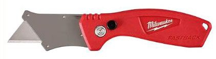 COMPACT UTILITY KNIFE