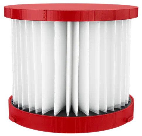 HEPA REPLACEMENT FILTER FOR M18 WET/DRY VAC