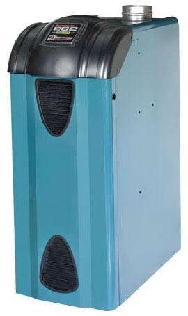 Burnham Boiler Natural Gas 210 Mbh Ei 7 Vent 85% Efficient (Es2)