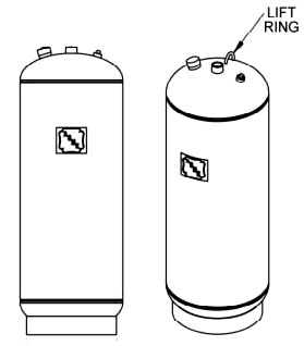 Zilmet 8 Gallon ASME Thermal Expansion Tank