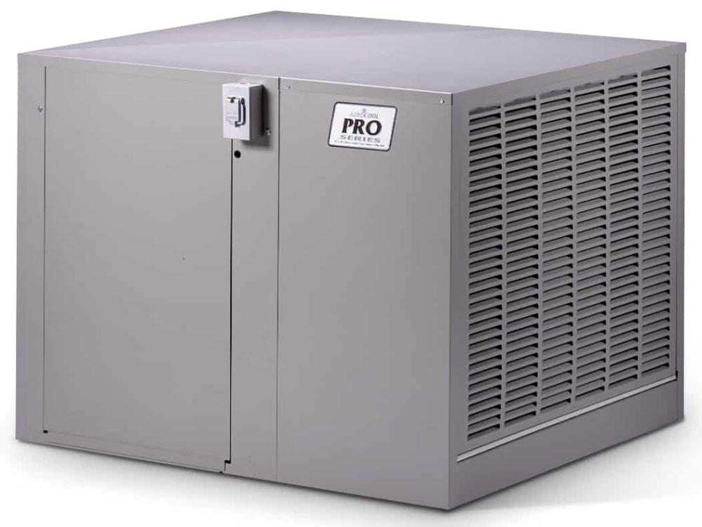 EVAPORATIVE COOLER PRO DOWN DRAFT 4800 CFM