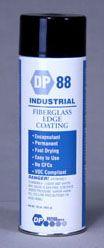 DP88 Spray Edge Coating 14oz  (12/Case)