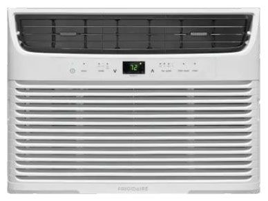 Frigidaire   12,000 btu  Electronic, 3 Fan Speeds