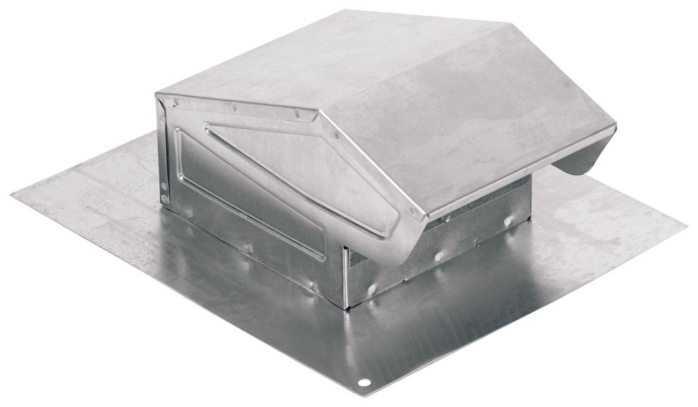 3 TO 4 INCH ROOF CAP