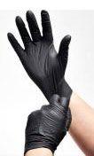 Robertshaw - Contractor Grade  Nitrile Gloves shield hands