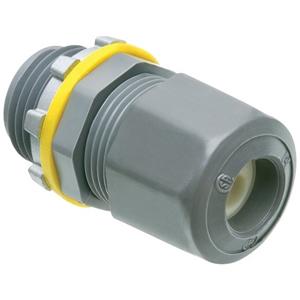 ARL NMUF50 1/2 UF CABLE COMP CONN