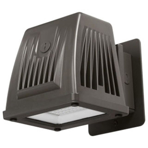 ATL WPS-27LED ATL LED WALLPACK 4500K 3132 LUMEN 120-277V BRONZE
