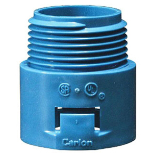CL A243D 1/2 IN ENT MALE ADAPTER TH