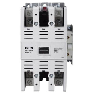 CH CE15NN3A SIZE N CONTACTOR FREEDOM IEC FULL VOLTAGE NON-REVERSING CONTACTOR