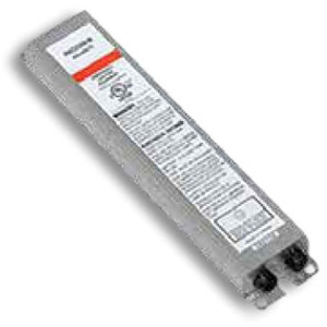 EML FPDL-32 EMERGENCY BALLAST 1 LAMP 2' TO 4', T8-T12, 28W T5 BATTERY BACK-UP, UP TO 550 LUMENS