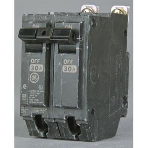 GE THQB2120 2P20A 120/240 BLT-ON CB