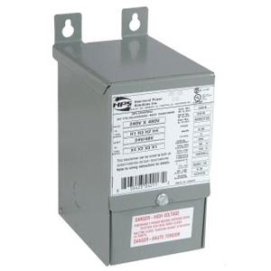 HAM QC50ERCB 0.5KVA 120/240-12/24V 1PH BUCK & BOOST TRANSFORMER = T-1-81051