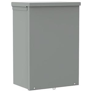 HOF A8R84 Enclosure 8.00x8.00x4. 38040