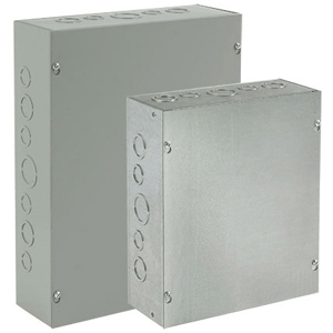HOF ASE6X6X4 Pull Box 6.00x6.00x 43010