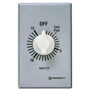 INT-MAT FF15MC 15 Minute 125-277 V