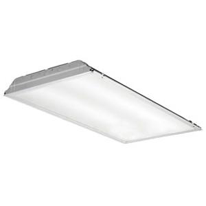 LI 2GTL4-LP840 2X4 LED TROFFER