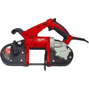 MIL 6242-6 COMPACT BAND SAW VARIABLE SPEED TYPE; 35 3/8 INCH BLADE LENGTH