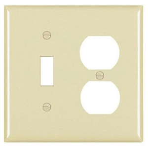 TP18I TRADEMASTER PLATE 2G 1 TOG 1 DUP IV