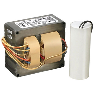 (ADVANCE) 71A6051001D 400W METAL HALIDE (MH) M59 5-TAP MULTI-VOLTAGE BALLAST KIT
