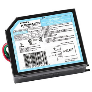 IMH39GLFM ELECTRONIC (MH) METAL HALIDE BALLAST 39W M130 120-277 50/60HZ